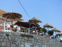 George's Taverne in Skala