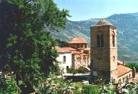 Kloster Ossios Loukas