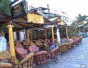 Nefeli Bar in Pythagorion