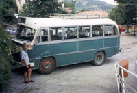 Alter Bus in Mousounitsa