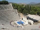 Antikes Theater Epidaurus
