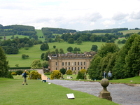 Chatsworth Castle