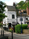 Ye old trip to Jerusalem - One of the oldest inns in England