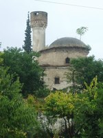 cami of the great poet sheik ilahy