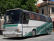 KTEL Chios - Green-Bus