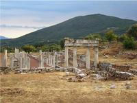 Messene Gymnasio