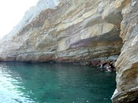 Grotte in Therma