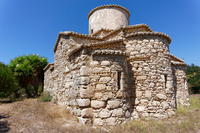 Byzantine church of Ayios Vasilios