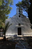Agios Georgios Kapelle