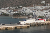 """""""Welcome to Sifnos"""" Sept. 2019"""